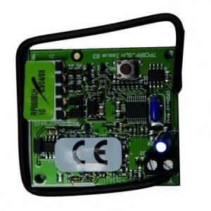 Faac 868 Wireless Keypad New Parking Solutions Ltd